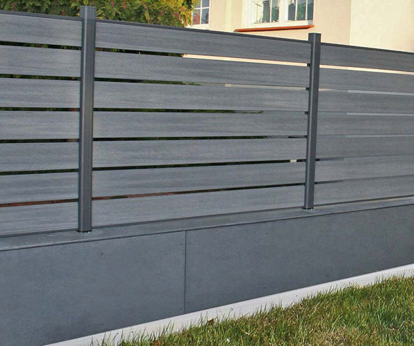 NewTechWood Composite Fencing
